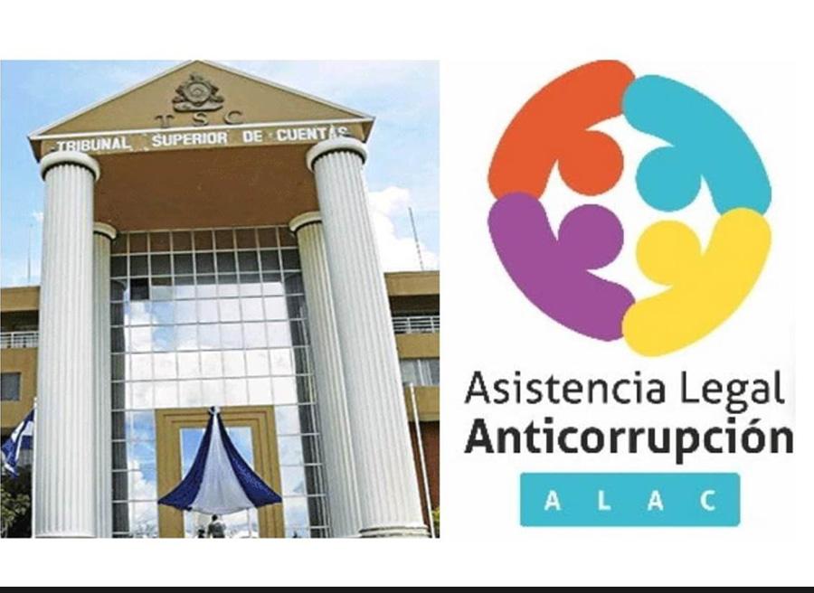 ALAC presenta ante TSC denuncia por irregularidades en compras efectuadas por Invest-H