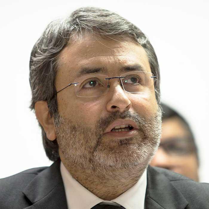 Juan J. Mayor