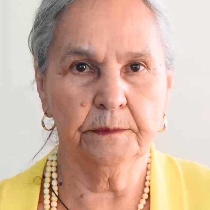 Austra B. Flores